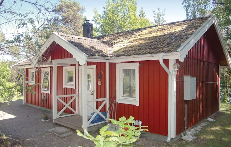 Holiday cottage with 2 bedrooms on 60 m² in Älvängen