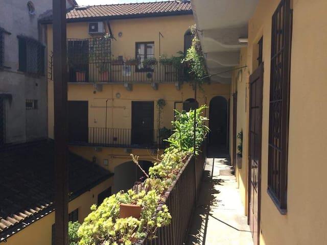 Youth Cozy Casa di ringhiera  a Porta Venezia