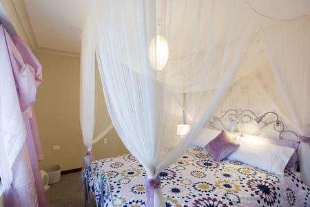 east Fremantle  2 room self contained grannyflat. - Bicton - Wohnung