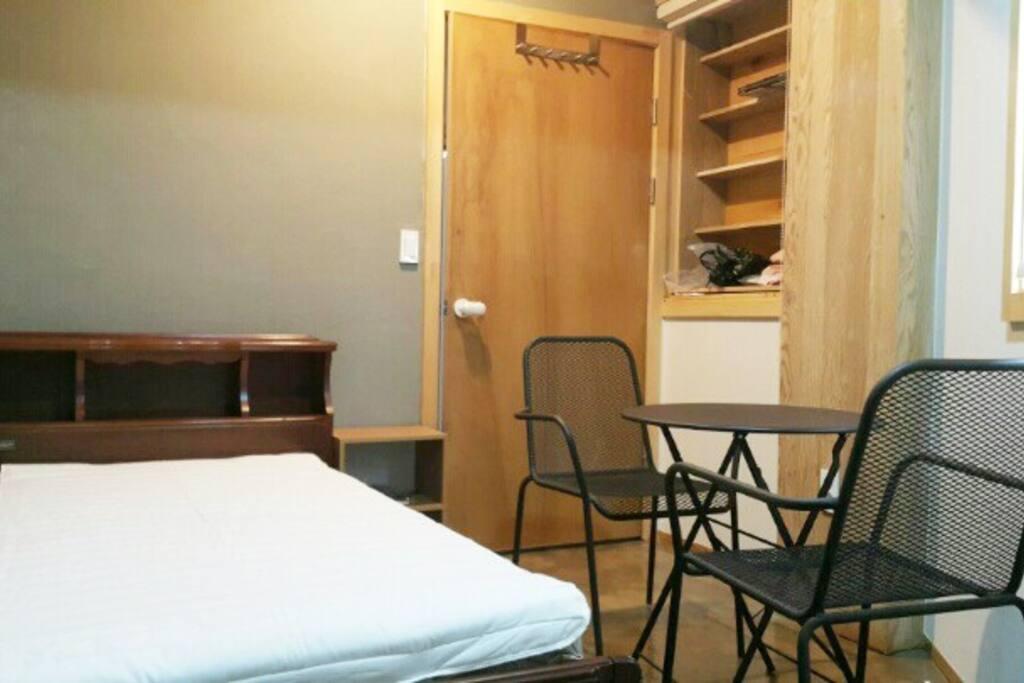 #202호_Room No.1