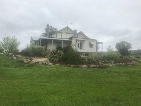 Merton Manor - 45 minutes to Mount Buller gates