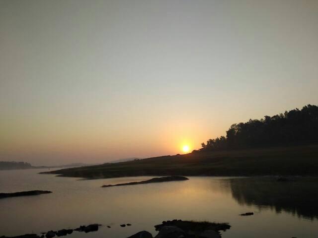 Vinara Homes - Backwaters