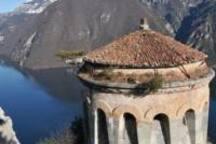 La Rocca d'Anfo
