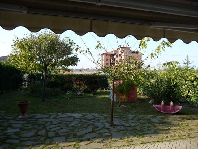 Appartamento silenzioso  con giardino. - Villa Fontana - Apartment
