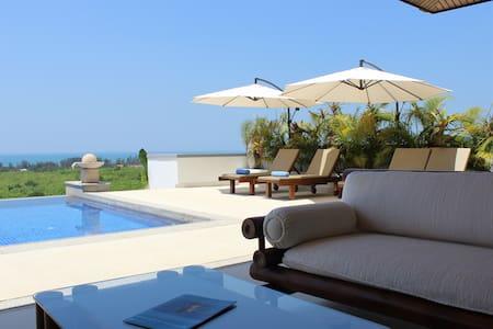 Kulraya Villas - Luxury Serviced Pool Villas - Ko Lanta - Villa