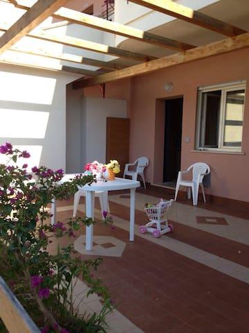 Appartamento a costa degli DEI - Località Piana di Vadi - Appartement