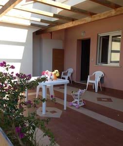 Appartamento a costa degli DEI - Località Piana di Vadi