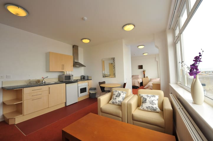 Ocean Studio Apartment OSA12 - Southwell - Apartment