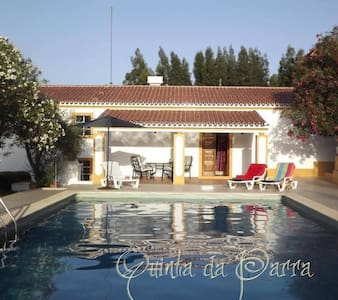 Quinta da Parra