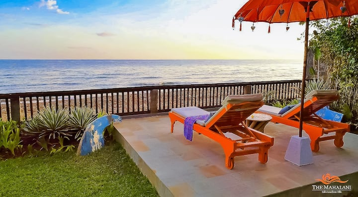 The Grand Mahalani-Oceanfront All Inclusive Resort