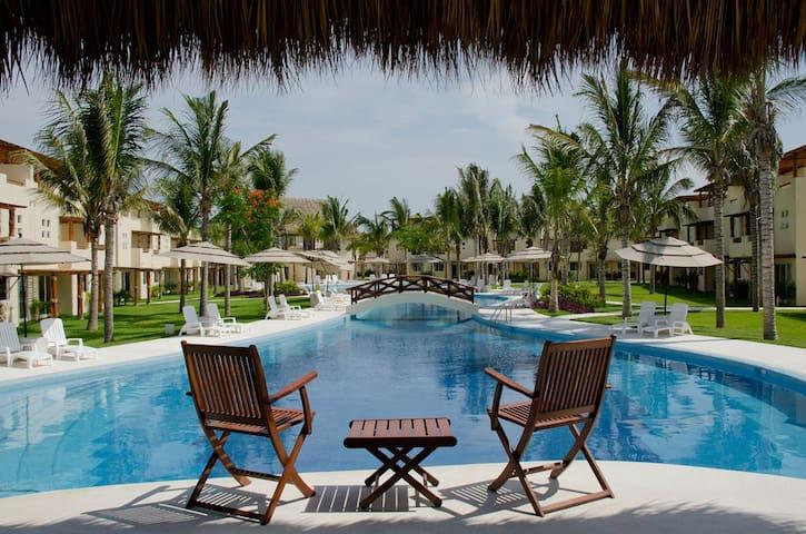 Villa en Acapulco Diamante - Acapulco - Ev