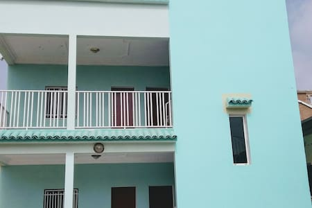 Zahra apartments