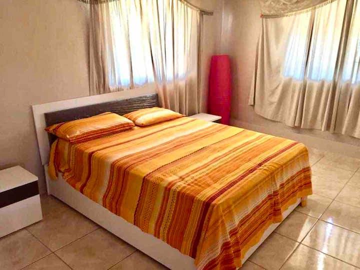 Apartment Altagracia №3 Santo Domingo very safe