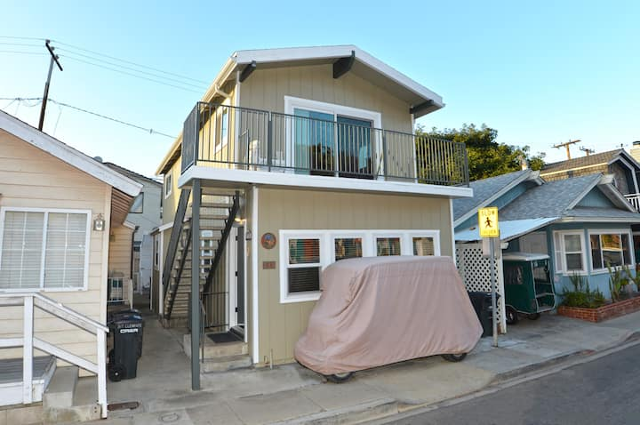315CE: Family-Friendly Avalon home + Walk to Beach