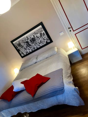 New York City Room in Lucca