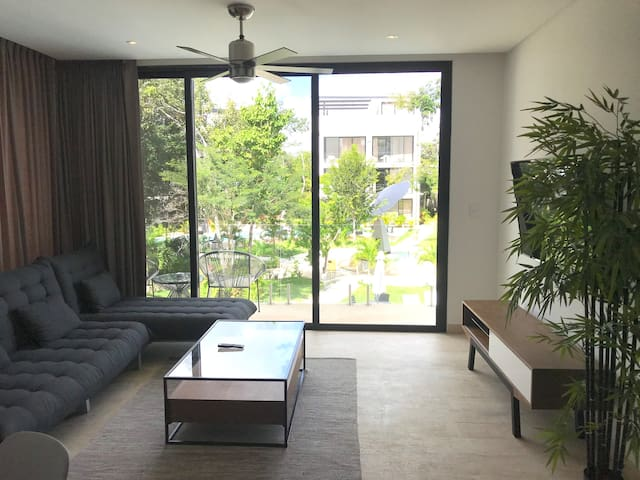 Perfect Tulum one bedroom, best speed in the area!