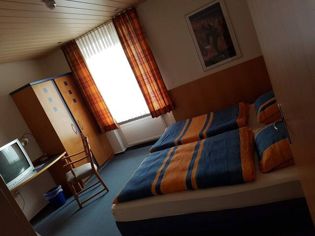 Pension Haus Werre Stern - Bad Oeynhausen - Service appartement