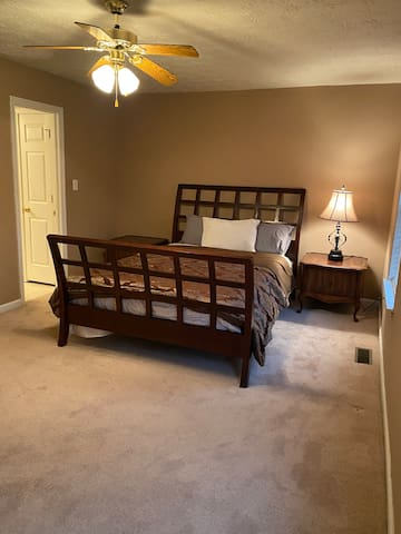 🏡Private Room ❤️ Of Duluth room # 1, up to 3 guests