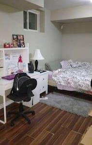 All inclusive Studio Apt - Barrie - Apartamento