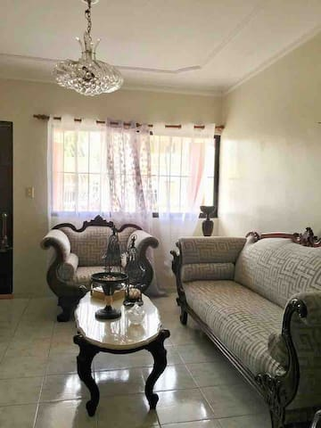Spacious 3bd Apartment Middle of the City +Wifi