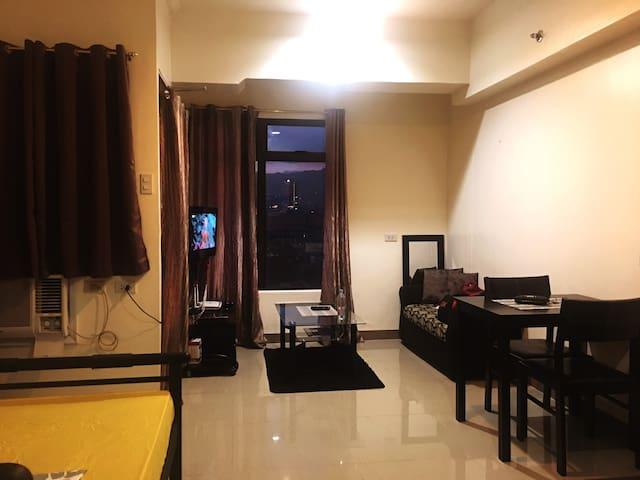 Condominium in Mabolo