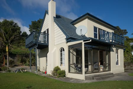 Sea View Paradise - 180 Degrees of Seaview - Greymouth - อพาร์ทเมนท์