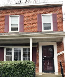 2nd Private room next door to DC at a great price!