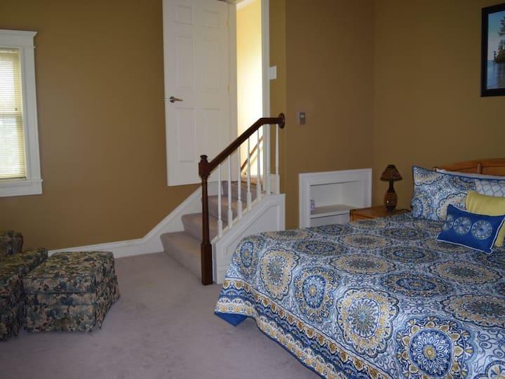 The Copper Trout Suite