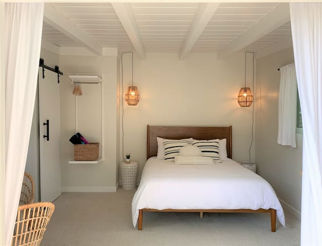 Tranquil Guest Suite in Enchanting Leucadia