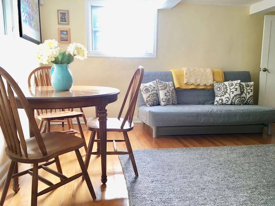 Cozy Glenview One Bedroom Apt Apartments For Rent In