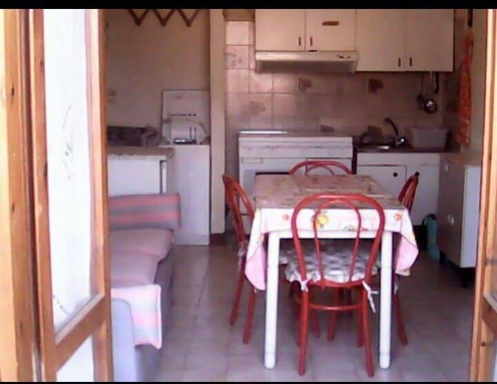 Miniappartamento nella località marina di Scalea