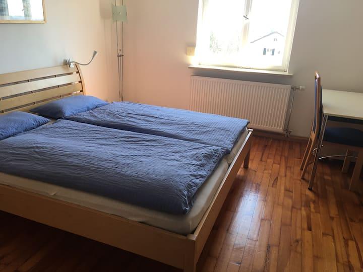 günstiges Zimmer in Starnberg (OT Söcking)