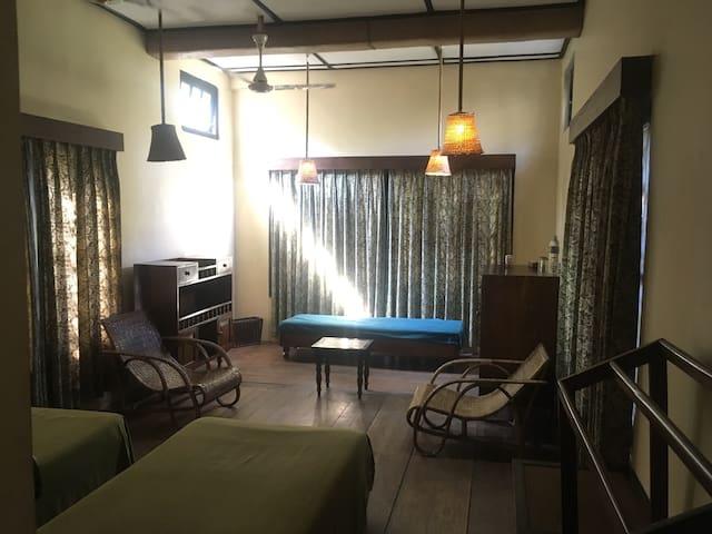 Resort in Kaziranga