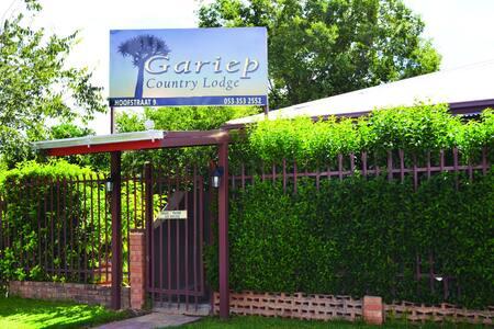 Gariep Country Lodge