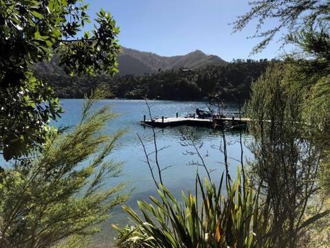 Waterfall Bay Cottage Retreat