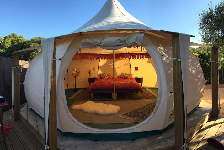 Glamping Holiday Algarve - Luz - Other