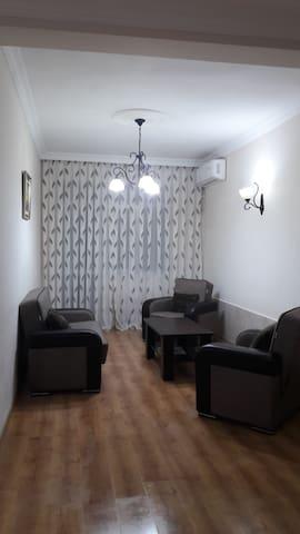 Просторный, светлый и комфортный дом Софико