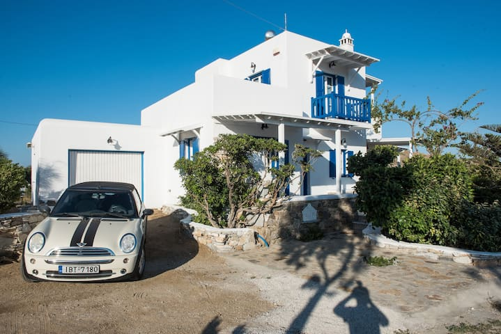 Mykonian 1 villa