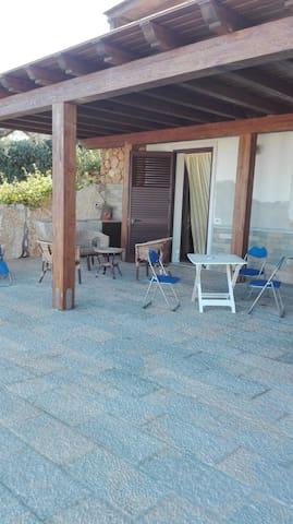 Vacanza a Cornino a 150m dal mare