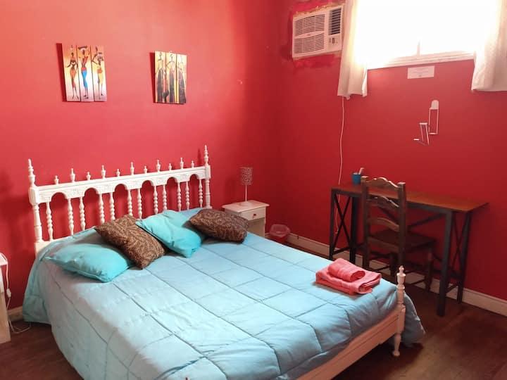 CASA REINA, habitacion en Palermo 6