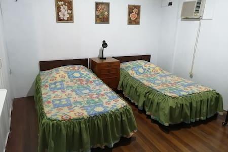 Casa Luisa comfy room 2.