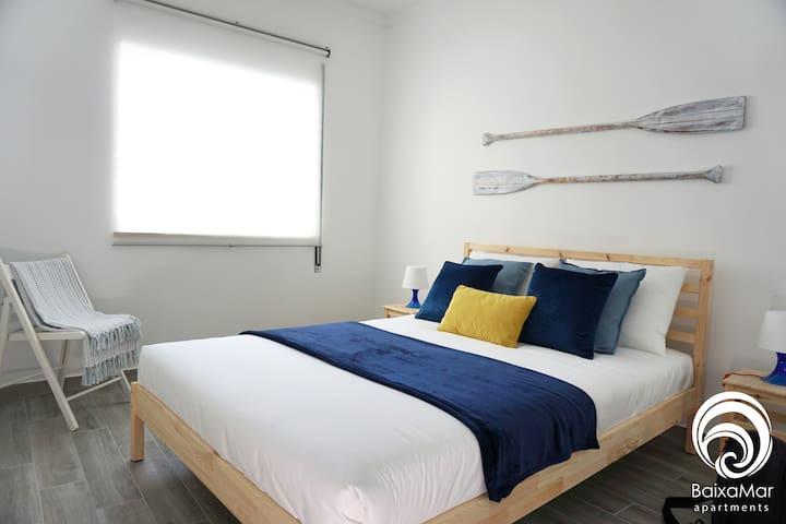 BaixaMar Apartments