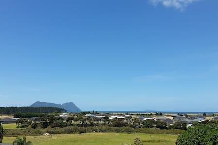 Island Views - Ruakaka