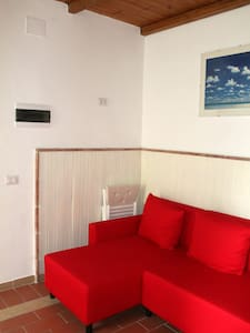 MINI-APARTMENT  NEARBY THE SEA, LAKE AND SPA - Canino - Apartament