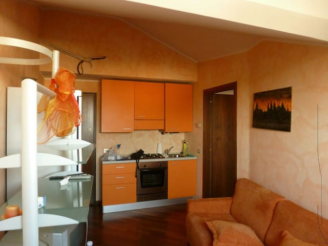 APPARTAMENTO ZONA CENTRALE - I speak English - Rovigo - Apartment