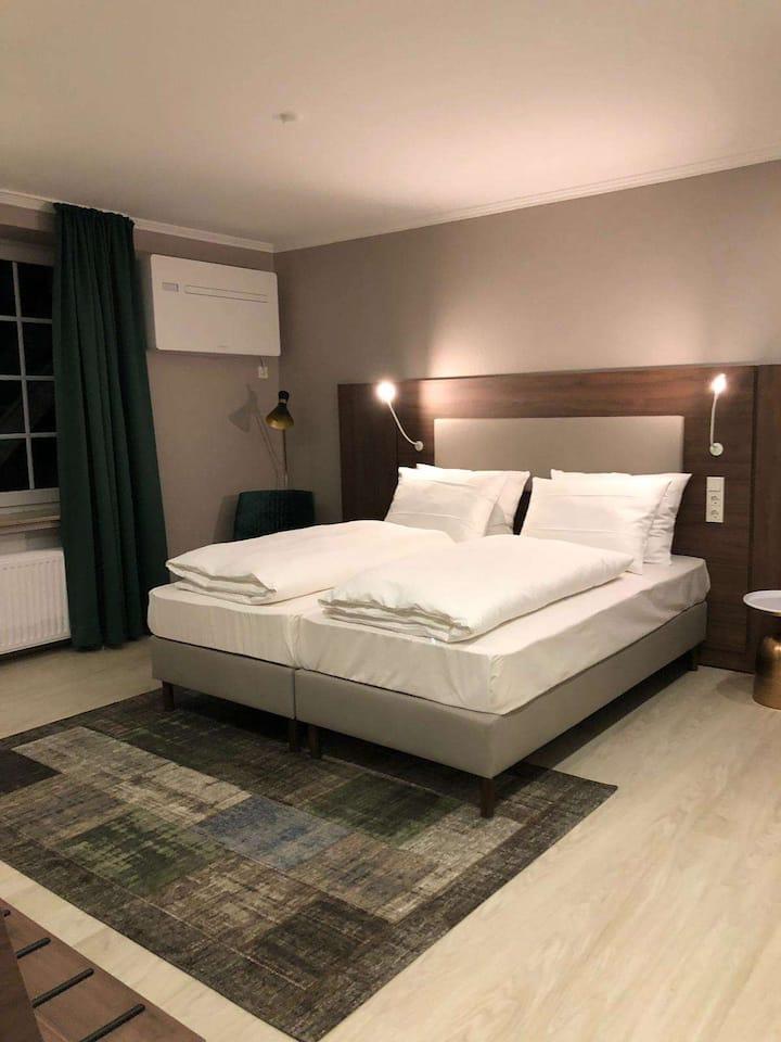 Komfortables Zimmer in Bremen