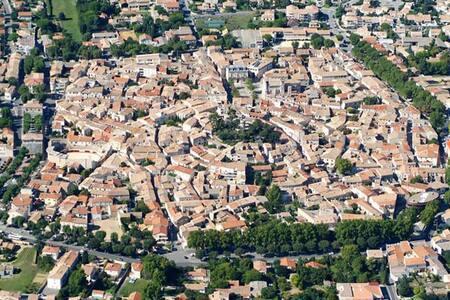 "Modern flat ""Palma Grande"" Mauguio - Mauguio - อพาร์ทเมนท์"
