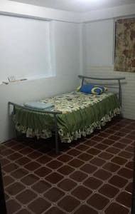 Simple room,nearby the Pier-2 art center - Yancheng District