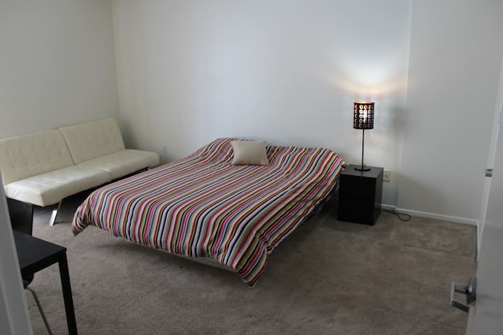 Hollywood Perfect Private Room - Los Angeles - Flat