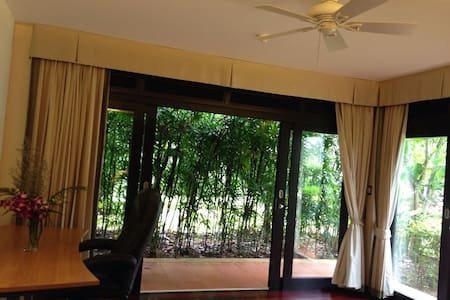 Apartment on Layan Beach - Apartemen